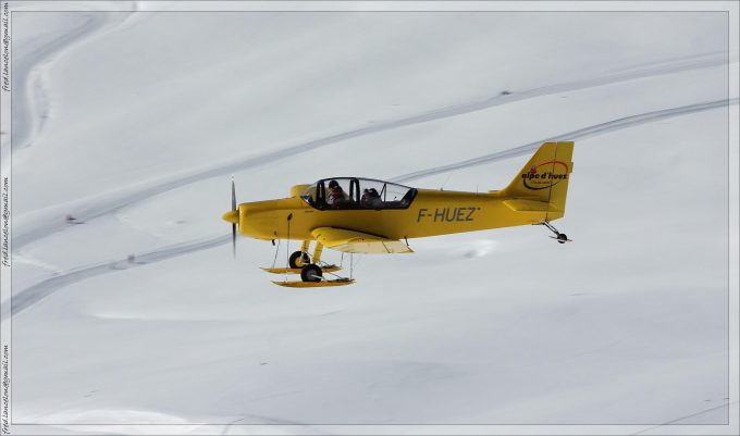 Aviation – Ecole de vol montagne