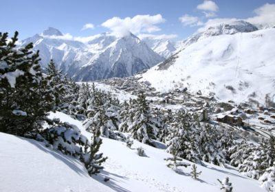 Cours de ski – Ski Privilège SOS Moniteurs