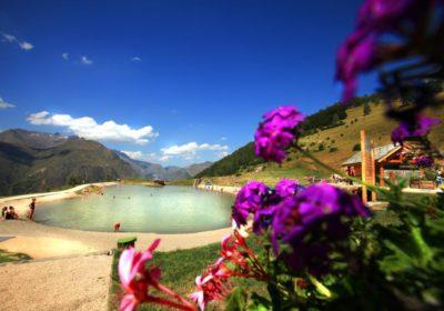 Baignade – Lac de la buissonnière