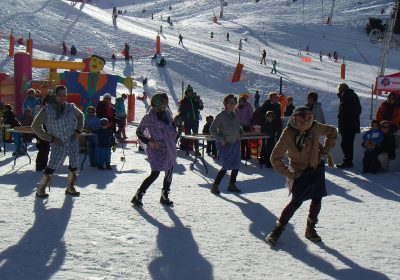 Carnaval d'Auris