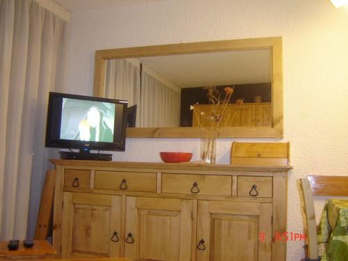 Vue interieur de nl'appartement
