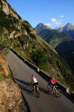 Route de la Roche