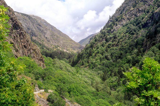 Auris, Huez, Alpe d Huez en boucle