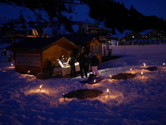 Salon des neiges