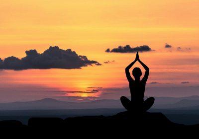 Thileke Lesty – Yoga Auris