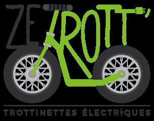 Logo Ze trott