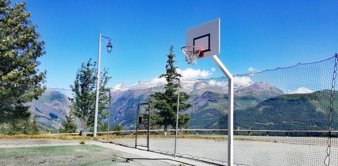 Terrain basket 2020