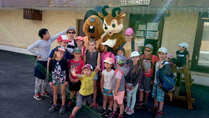Club Marmottes 2019