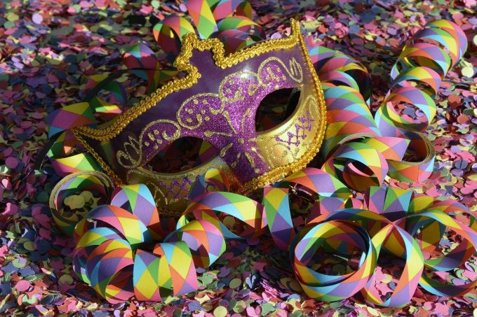 Visuel Carnaval d'Auris
