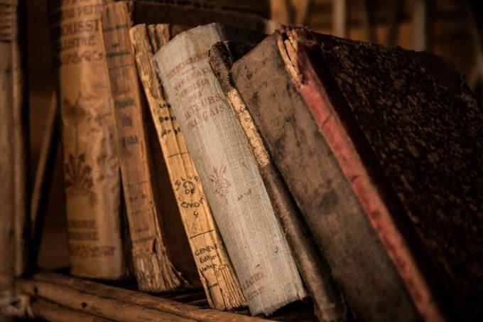 Vivuel Bibliotheque d'Auris